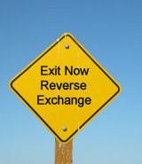 Reverse Exchanges